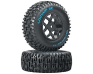 DuraTrax Lockup 1/10 Pre-Mounted SC Tires (2) (C2) (Losi Ten SCTE 4x4) | relatedproducts