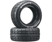 DuraTrax Bandito 1/10 Front 4WD On-Road Buggy Tire (2) (C3) | alsopurchased