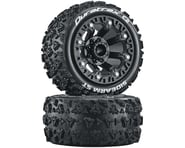 DuraTrax Sidearm ST 2.2 Tires, Black (2) | relatedproducts