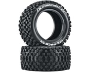 "DuraTrax Six Pack ST 2.2"" Rear Buggy Tires (2) 