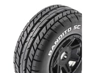 DuraTrax Bandito Pre-Mounted SC Tires (Black) (2) (C2) | product-also-purchased