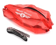 Dusty Motors Arrma Kraton/Talion Protection Cover (Red) | relatedproducts