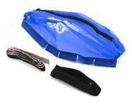 Dusty Motors Traxxas Slash 4X4 LCG/Rally Protection Cover (Blue) | relatedproducts