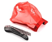 Dusty Motors Traxxas Unlimited Desert Racer Protection Cover (Red) | alsopurchased