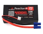 Dynamite Reaction 2.0 2S 50C Hard Case LiPo Battery w/EC3 (7.4V/4000mAh) | alsopurchased