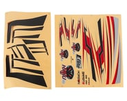 E-flite Habu STS Decal Sheet | product-related