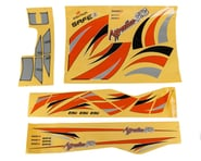 E-flite Apprentice STS Decal Set | product-related