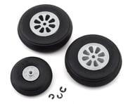 E-flite HAVOC Xe Wheel Set | relatedproducts