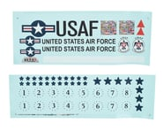 E-flite F-16 Thunderbird Decal Set | relatedproducts