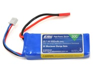 E-flite 2S LiPo 30C Battery (7.4V/800mAh) | alsopurchased