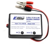 E-flite 3 Cell Li-Polymer Balance Charger (0.8A) | relatedproducts