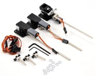 E-flite 15 - 25 Tricycle Electric Retract Set | relatedproducts