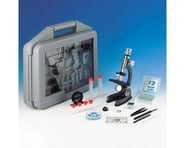 Elenco Electronics Microscope Set w/Carrying Case | relatedproducts
