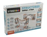 Elenco Electronics Engino STEM Buildings & Bridges | relatedproducts