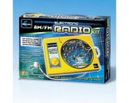 Elenco Electronics Electronic AM/FM Radio Kit | relatedproducts
