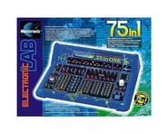 Elenco Electronics 75-In-1 Electronic Project Lab | relatedproducts