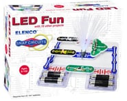 Elenco Electronics Elenco SCP-11 Snap Circuits LED Fun | relatedproducts