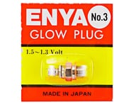 Enya #3 Standard Glow Plug (Hot) | relatedproducts
