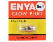 Enya #4 Standard Glow Plug (Medium-Hot) | alsopurchased