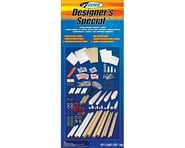 Estes Designers Special Rocket Kit Skill Level 1 | relatedproducts