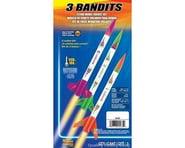 3 Bandits Mini Kit E2X, Easy-to-Assemble | relatedproducts