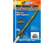 Estes Mini Honest John Rocket Kit Skill Level 1 | relatedproducts