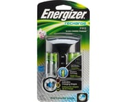 Energizer ProCharger for AA & AAA Batteries (w/ 4 AA NiMh Batteries) | relatedproducts
