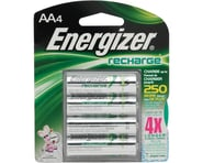 Energizer Rechargeable AA NiMH E² Batteries (4) | alsopurchased