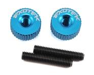 Exotek M3 Twist Nut (Light Blue) | alsopurchased