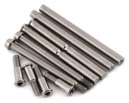 Exotek TLR 22 5.0 Titanium Hinge Pin Set (10) | alsopurchased