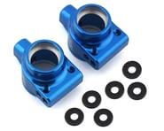 Exotek DR10 Aluminum Rear Hubs (Blue) (2) | alsopurchased