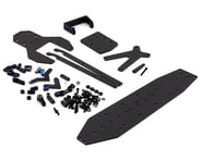 """Exotek Traxxas Slash/Bandit """"Vader"""" Drag Race Chassis Conversion 