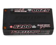 Fantom Pro Series MaxV-SPEC Shorty 2S LiPo 130C Battery (7.4V/5200mAh) | alsopurchased