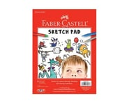Faber-Castell Faber Castell Sketch Pad | relatedproducts