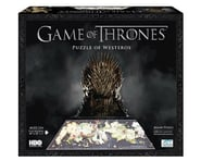 4D Cityscape Game of Thrones Puzzle of Westeros (from HBO Serie | relatedproducts