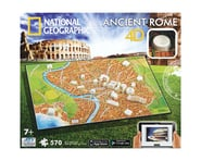 4D Cityscape NG Ancient Rome 600+pcs | relatedproducts