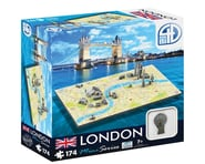 4D Cityscape 4D Mini London 174pcs | relatedproducts