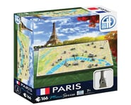 4D Cityscape 4D Mini Paris 166pcs | relatedproducts