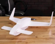 "Flite Test LongEZ ""Maker Foam"" Electric Airplane Kit (483mm) 