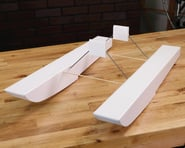 "Flite Test Simple Cub ""Maker Foam"" Float Set 