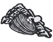 Flite Test Gremlin Logo Sticker Set (5) | relatedproducts