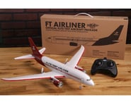 Flite Test Micro Airliner Electric RTF Airplane (550mm) | relatedproducts