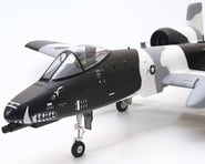 "FMS A-10 Thunderbolt II ""Warthog"" V2 70mm EDF Plug-N-Play Jet Airplane (1500mm) 