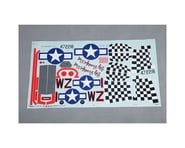 FMS Decal Sheet: P51D BBD 800mm | product-also-purchased