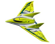 Flex Innovations Pirana Super Electric PNP Airplane (Yellow) (1033mm) | relatedproducts