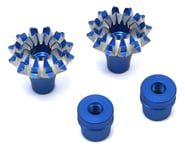 FrSky Grande Lotus Style 3D M3 Gimbal Stick End (Blue) | alsopurchased
