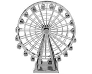 Fascinations Metal Earth 3D Laser Cut Model - Ferris Wheel | alsopurchased