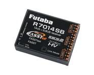 Futaba R7014SB 2.4GHz 14CH FASSTest/FASST Receiver | relatedproducts