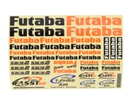 Futaba Decal Sheet (Aircraft) | alsopurchased