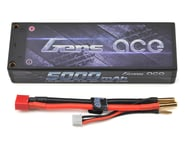 Gens Ace 2s LiPo Battery Pack 50C w/4mm Bullets (7.4V/5000mAh) | relatedproducts